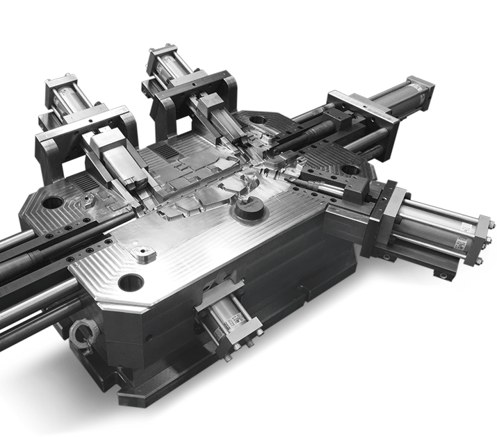 Tool Production